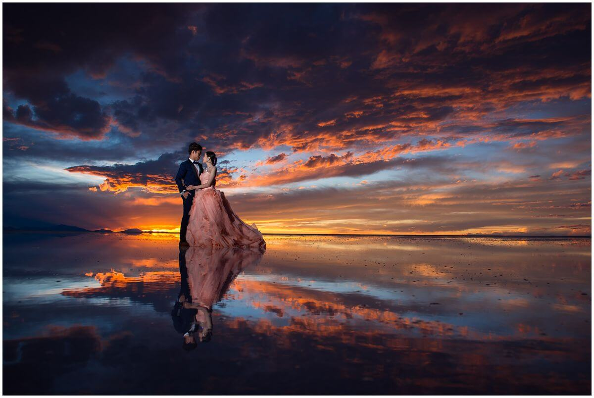 Salar De Uyuni Wedding Photography Maik Dobiey Wedding
